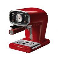 Ekspres do kawy 1388 Ariete Retro czerwony
