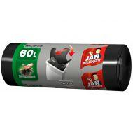 Jan Niezbędny worki HD Easy Pack 60L/ 26szt.