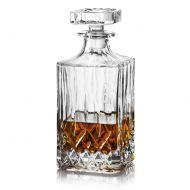 Karafka szklana do whisky 0,7 L Aida Harvey
