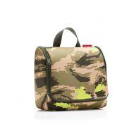 Kosmetyczka Reisenthel Toiletbag camouflage
