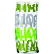 Szklanka 0,5 L zielona Leonardo Joy