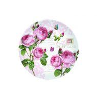 Talerz deserowy 19 cm Nuova R2S Romantic