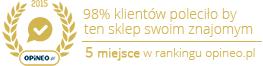 Wyróżnienie dla superwnetrze.pl