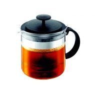 Zaparzacz tłokowy do herbaty 1,5 l BODUM Bistro Nouveau