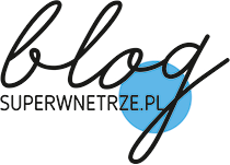 logo blogu superwnętrze