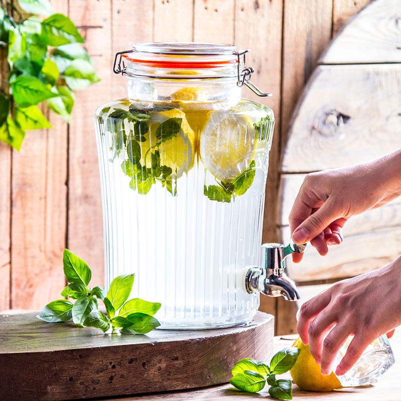 Lemoniada cytrynowa - przepis
