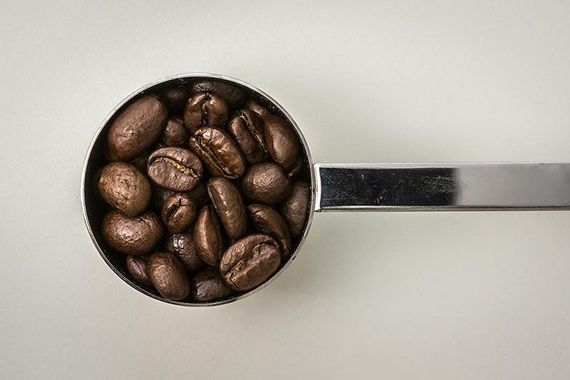 Aromatyczna kawa - The Barista Express