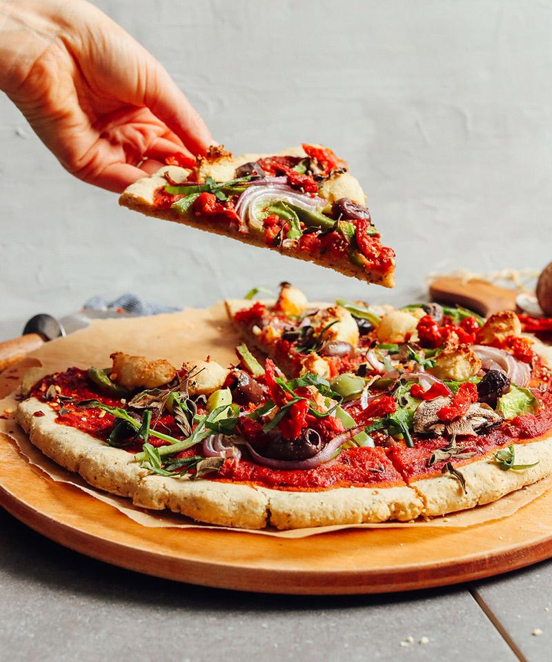 przepis na domową pizzę jak z restauracji