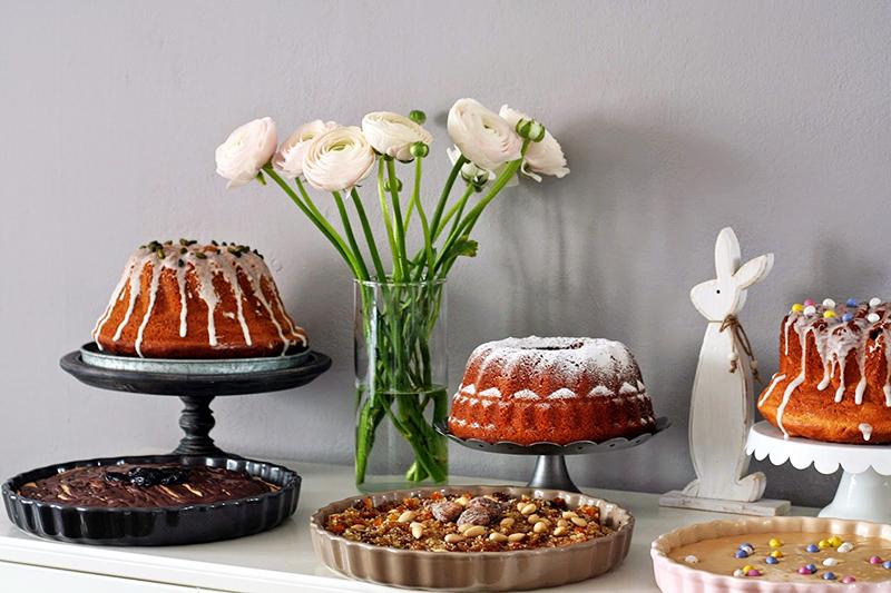 Najlepsze ciasta na Wielkanoc