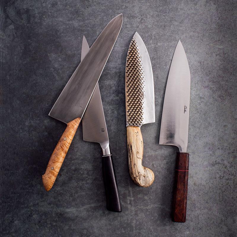 Noże do kuchni SuperWnetrze