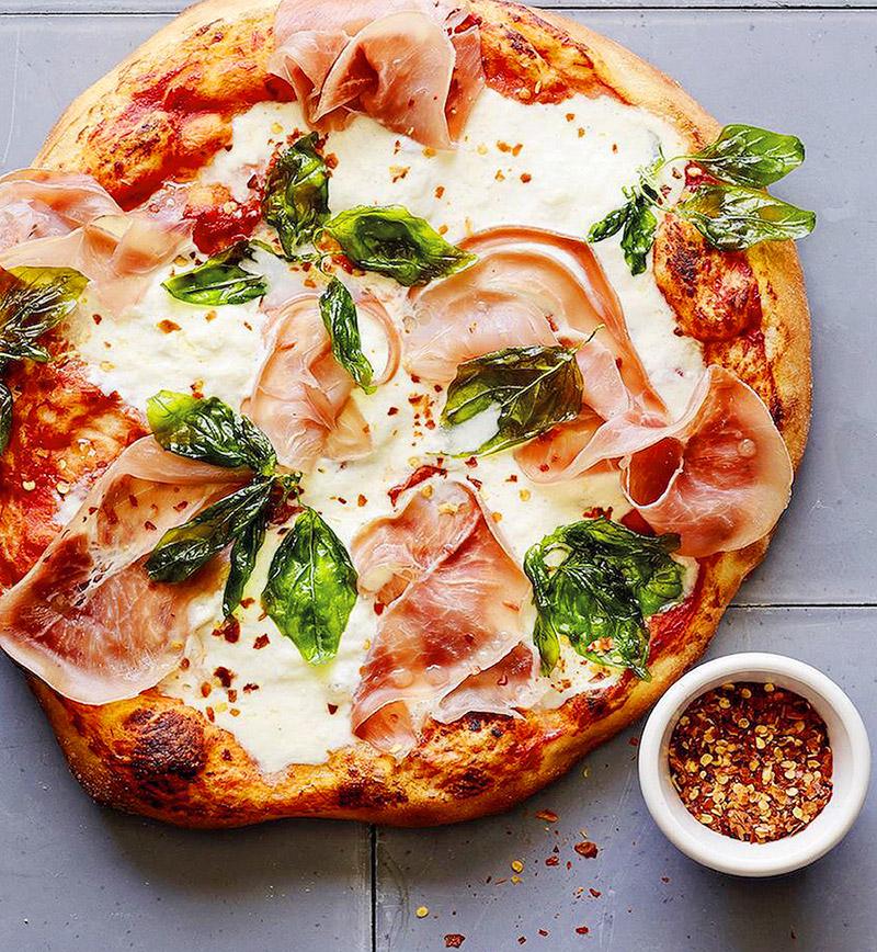 przepis na włoską pizzę - blog superwnetrze.pl