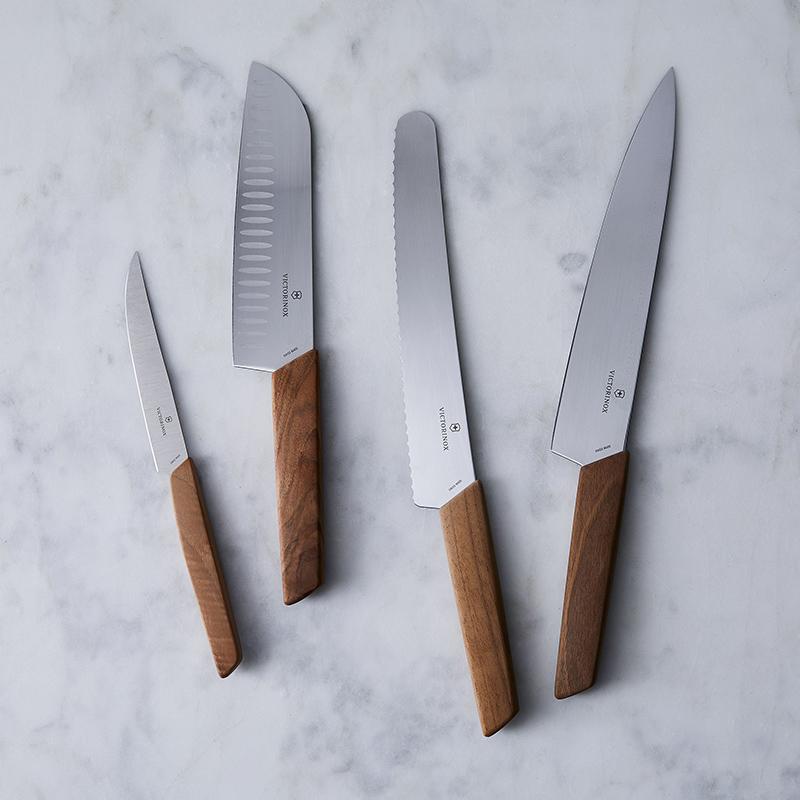 Nowoczesne noże kuchenne SuperWnetrze