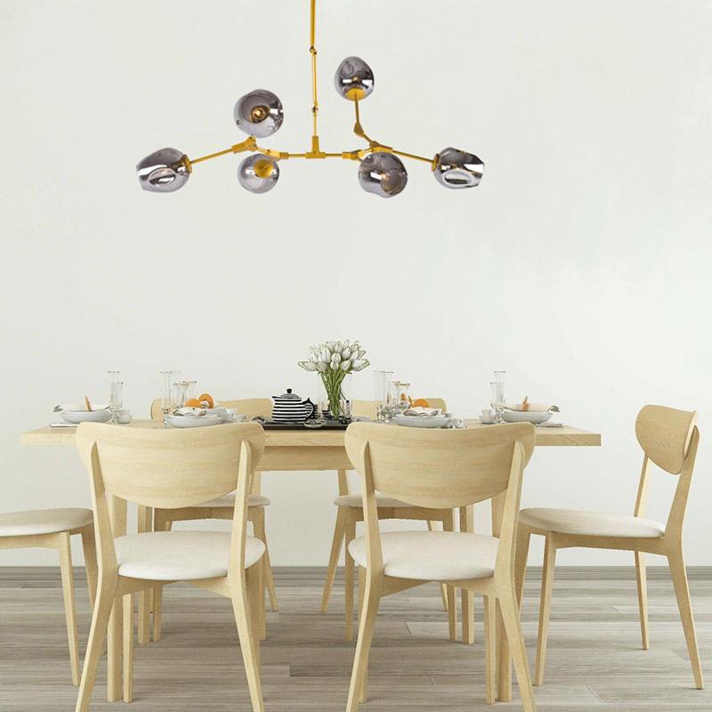 Lampa wisząca Modern Orchid