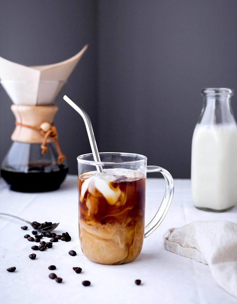 Kawa parzona metodą cold brew