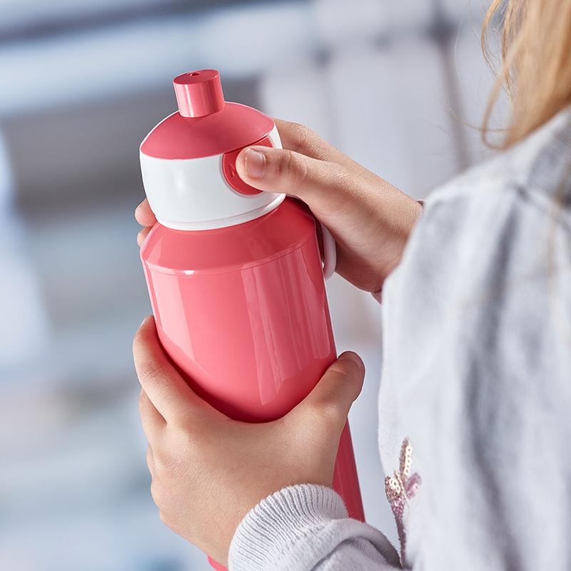 Butelka na wodę do zabrania do szkoły