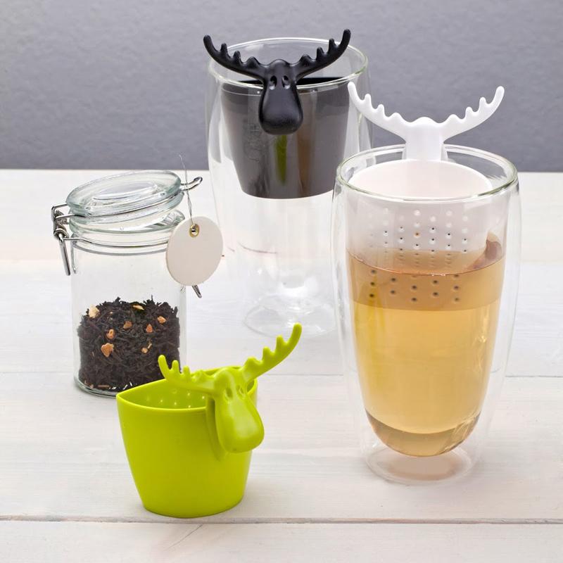zaparzaczki do sypanej herbaty