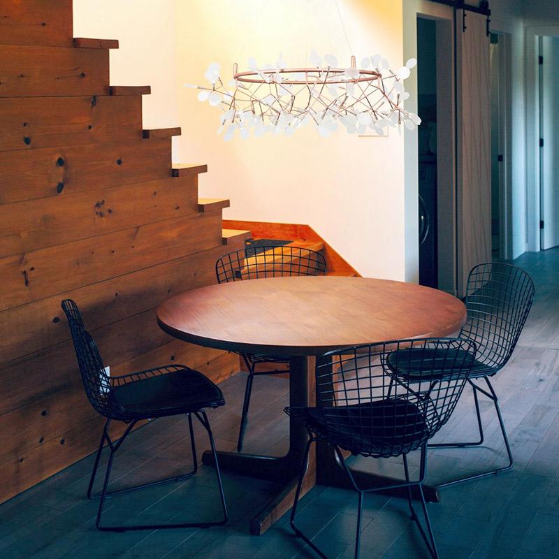 Lampa wisząca Chic Botanic Step Into Design