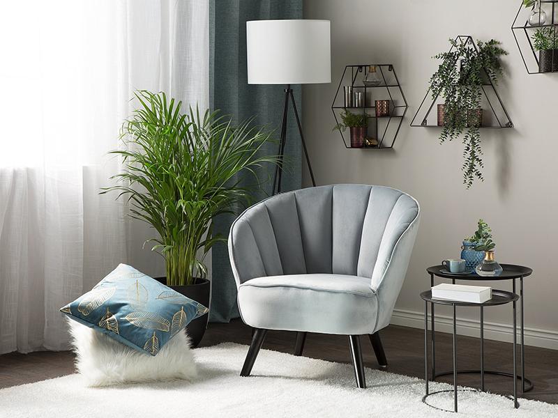 fotel do salonu nowoczesny