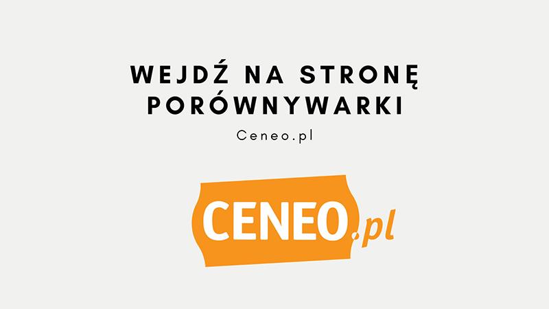 konkurs Ceneo - jak zagłosować