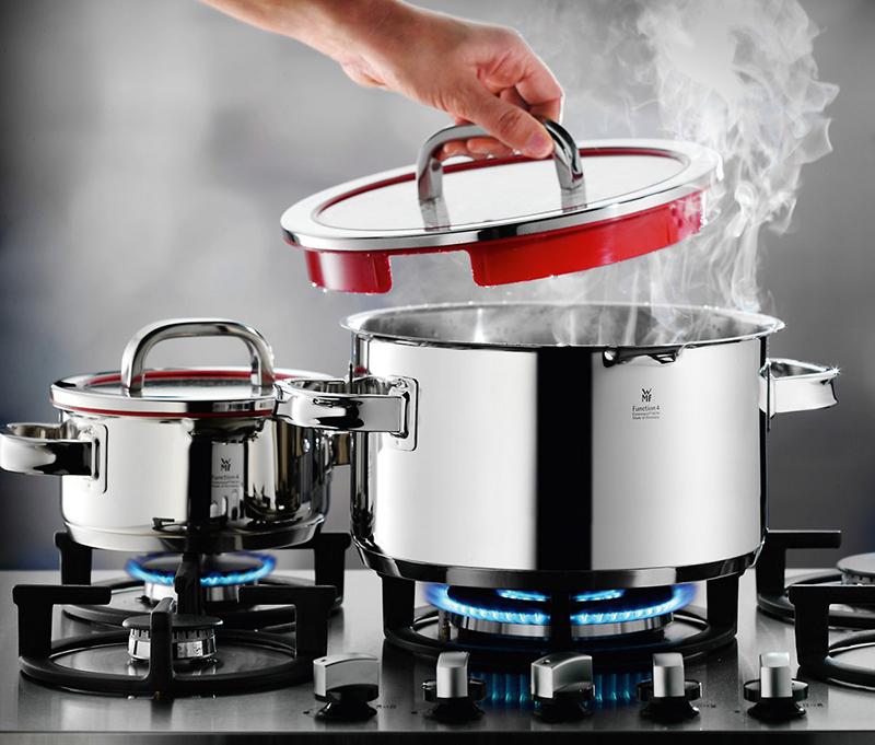 Garnki kuchenne WMF