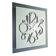 Zegar ścienny Incantesimo Design Metropolis