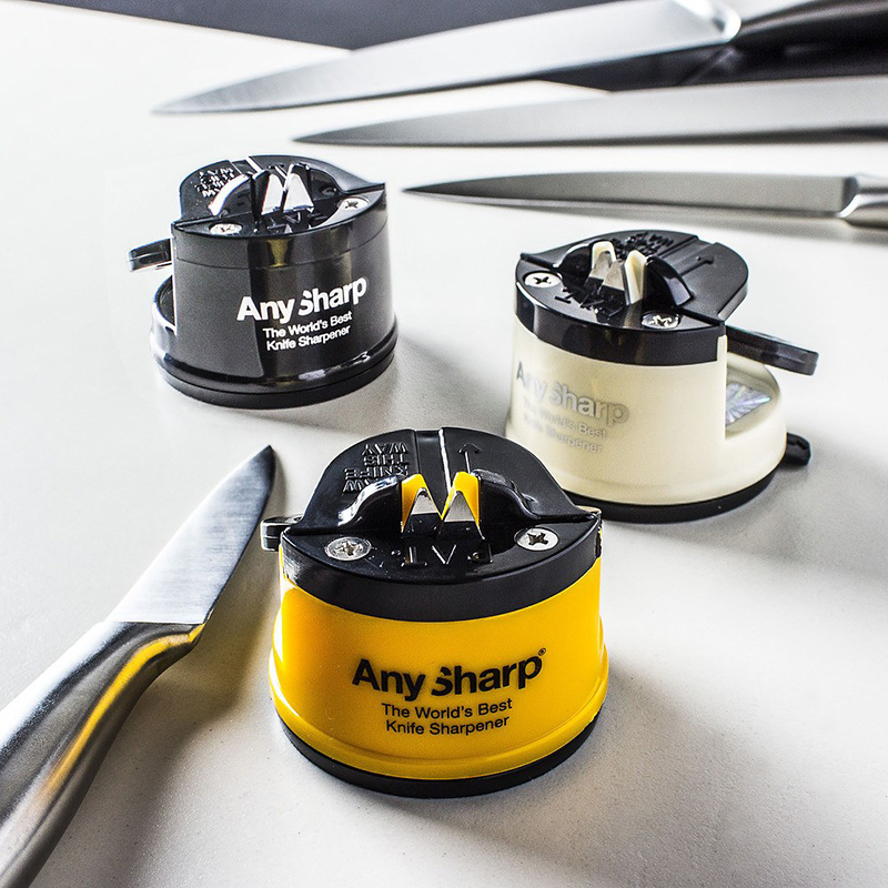 Ostrzałki do noży AnySharp Classic