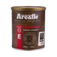 Arcaffe Espresso 100% Arabica