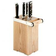 Zestaw 4 sztuk noży kuchennych Legnoart Arsenale - bez opakowania