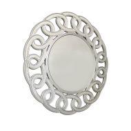 5c369c37acc6 Lustra - eleganckie lustra do łazienki i lustra wiszące w ramie ...