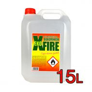 Bioetanol EkoXfire 15l