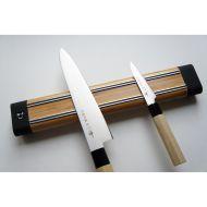 listwa magnet. 360mm Bisbell Bambusowa