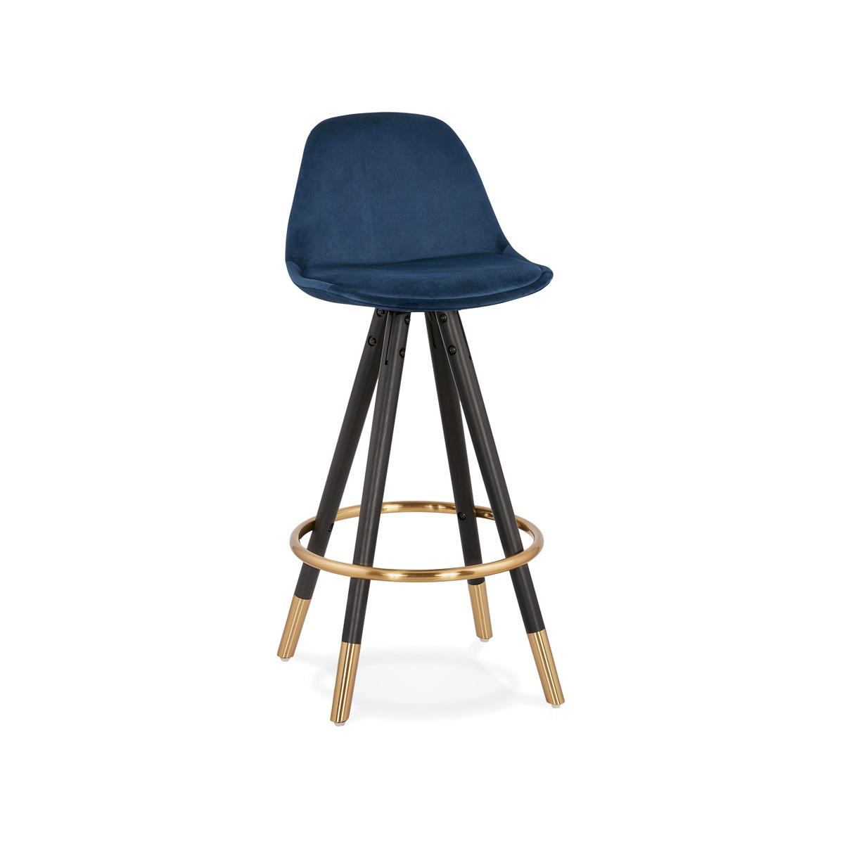 Hoker Kokoon Design Carry Mini niebieski nogi czarne