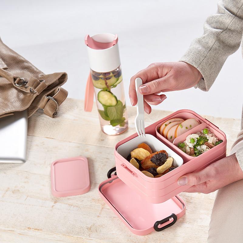 lunchbox dla dziecka do szkoły na drugie śniadanie