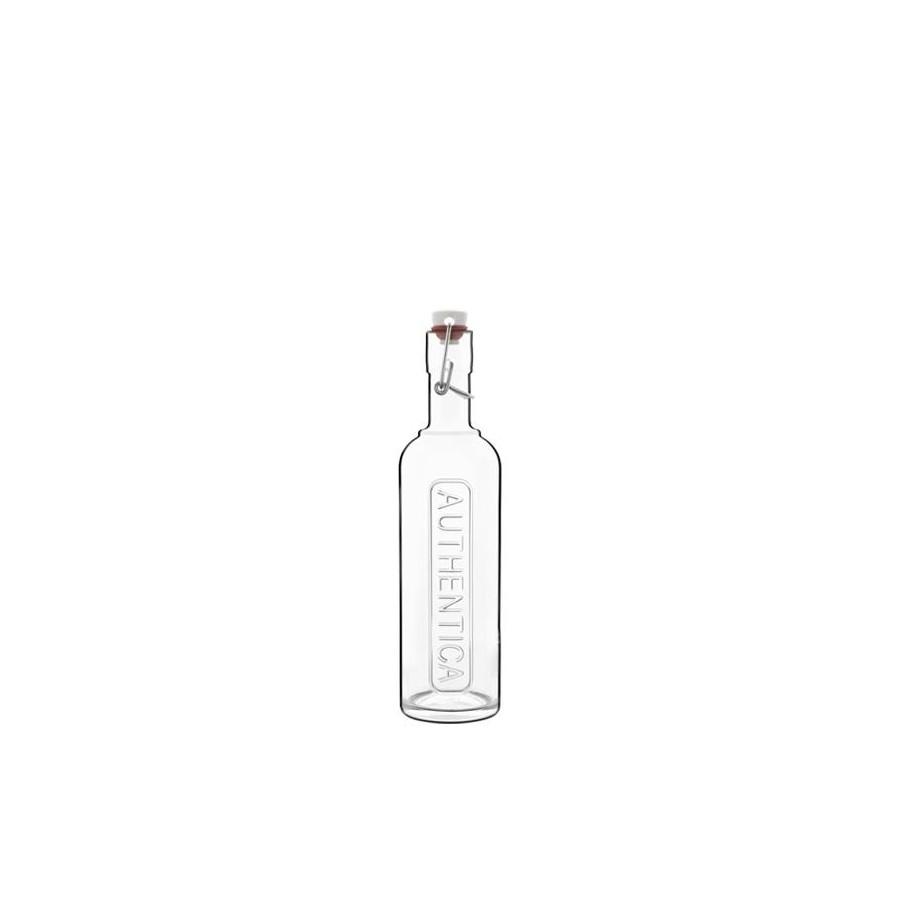 Butelka z zamknięciem 500 ml Optima Authentica - Luigi Bormioli