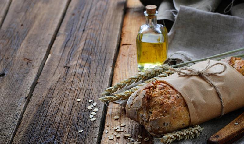 Domowy chleb z wypiekacza