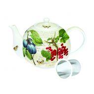 Czajnik do herbaty z zaparzaczem Nuova R2S Botanical