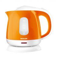 Czajnik elektryczny 1l Sencor SWK 1013OR pomarańczowy