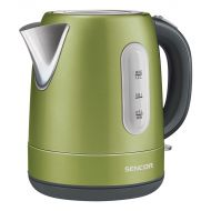 Czajnik elektryczny 1,2l Sencor SWK 1220GG zielono-oliwkowy