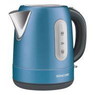 Czajnik elektryczny 1,2l Sencor SWK 1222BL niebieski