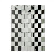 Dekoracja lustrzana Ricochet 80x120 lust