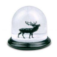 Dekoracyjna kula Koziol Dream Globe Black Forest