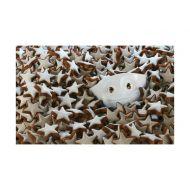 Deseczka do krojenia Cinnamon Cookie Masacre 23 x 14 cm Tassen
