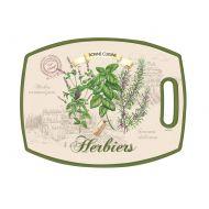 Prostokątna deska do krojenia 30x38cm Nuova R2S Cuisine Maison