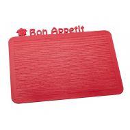 Deska śniadaniowa Koziol Happy Boards Bon Appetit malinowa