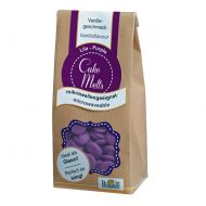 Dropsy czekoladowe Birkmann CakeMelts fioletowe