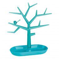 Drzewko na biżuterię Koziol Pi:p turkusowe