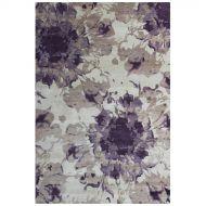 Dywan ręcznie tkany 185x275 cm Miloo Home Art. Natural wielobarwny