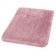 Dywanik łazienkowy 60x100cm Kleine Wolke Relax różowy