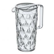 Dzbanek bezbarwny Koziol Crystal