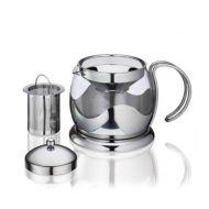 Dzbanek do herbaty z filtrem 1,25 l Kuchenprofi